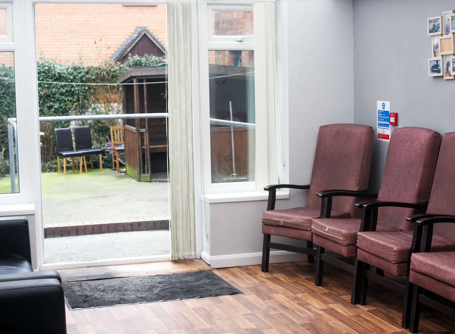 Ash Lodge Care Home in Hull 1