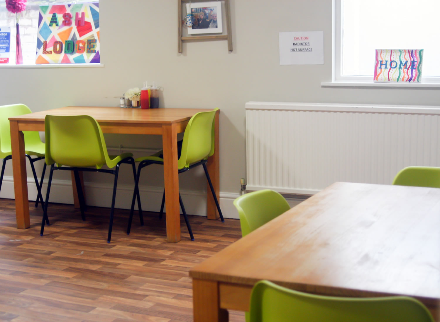 Ash Lodge Care Home in Hull 2