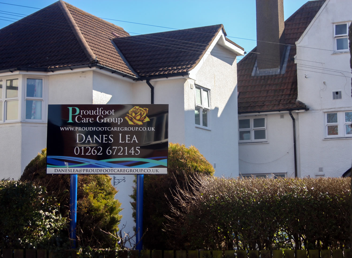 Danes Lea Care Home in Bridlington 6