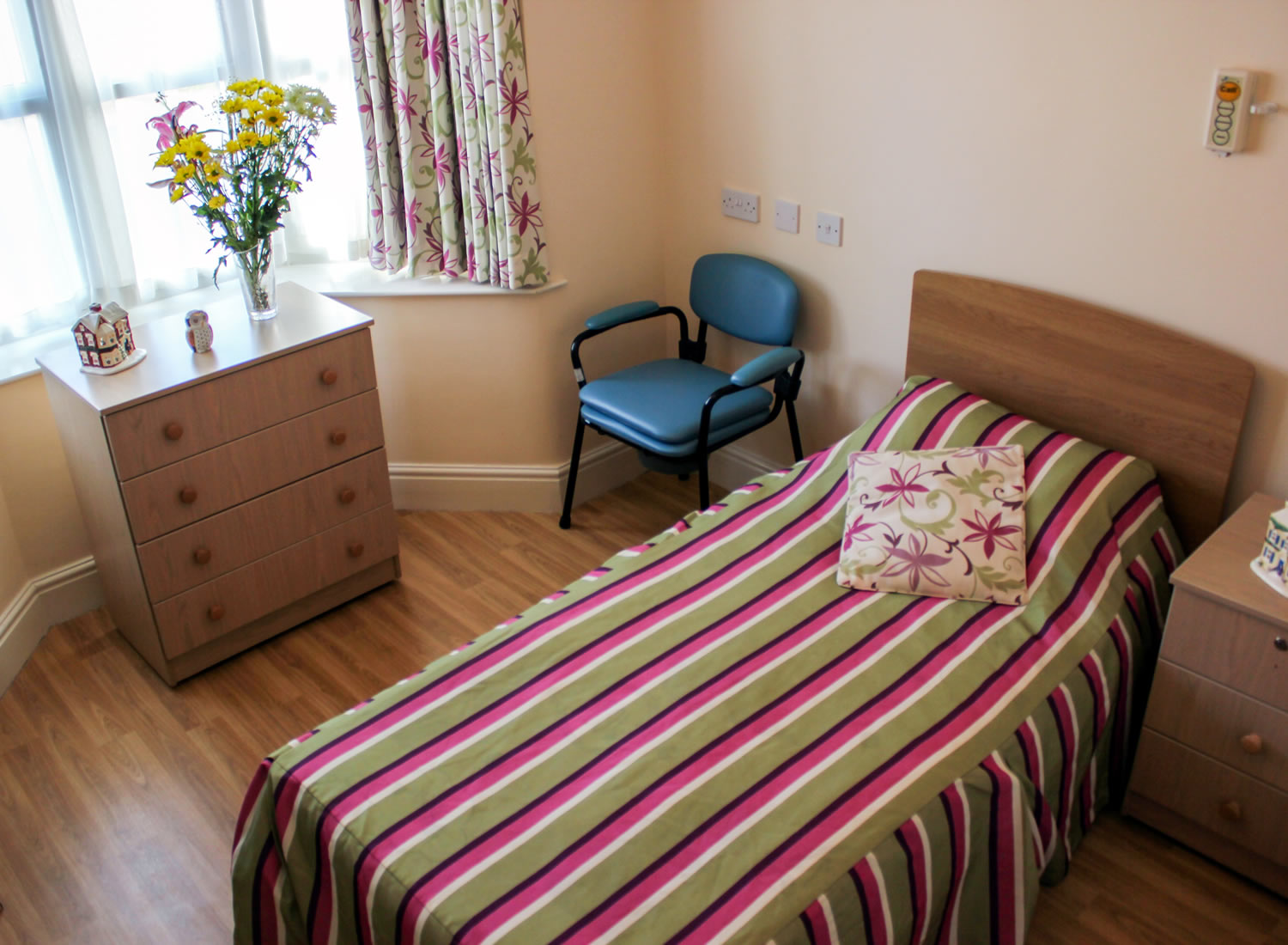 Danes Lea Care Home in Bridlington 7