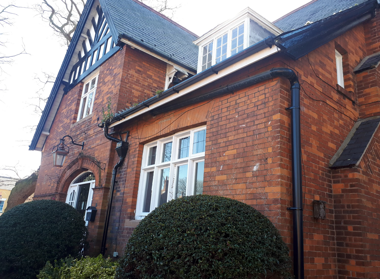 Holyrood House Care Home in Hedon 2